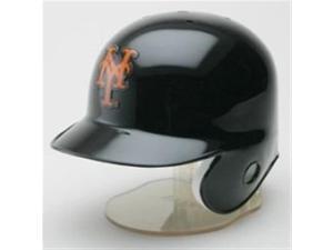 New York Giants Throwback MLB Replica Mini Batting Helmet from Riddell
