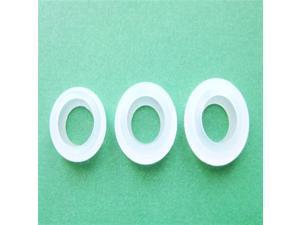 3 S/M/L Eargels for Motorola Elite Sliver HZ750 Wireless Bluetooth Headset