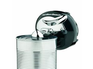 Hb Compact Can Opener Black
