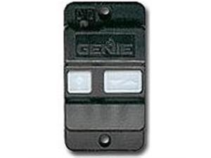 Genie Series II Intellicode Wall Console