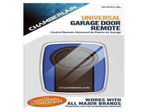 REMOTE GARAGE DOOR UNIV BLUE