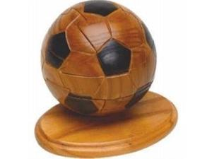 3d Soccer Ball Puzzle