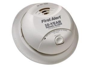 FATSA340CN - FIRST ALERT SA340CN Smoke Alarm with Lithium Battery