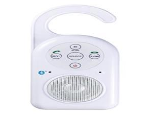 CRAIG CSR1302 Shower Radio with Bluetooth Wireless Technology
