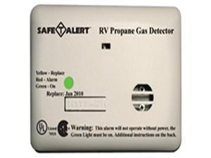 MTI 20-441-WT 12V White Surface Mount Designer Series LP Gas Detector