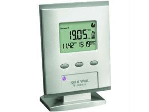 P3 INTERNATIONAL-Kill A Watt Wireless Display and Sensor