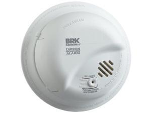 BRK Brands CO5120BN Hardwire Carbon Monoxide Alarm with Battery Backup (2 Pack)