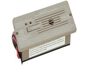 MTI 35-742BR Brown LP and Carbon Monoxide Flush Mount Detector