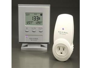 P3 INTERNATIONAL - Kill A Watt Wireless Display and Sensor