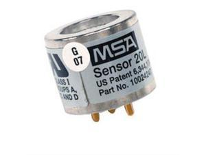 MSA Blank Altair® XCell Sensor Plug