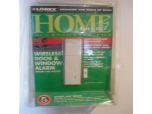 Lorex Home Guard Wireless Door and Window Alarm