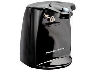 Proctor-Silex 75217R Power Can Opener-Black