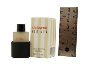CLAIBORNE by Liz Claiborne COLOGNE .5 OZ MINI for MEN ---(Package Of 2)