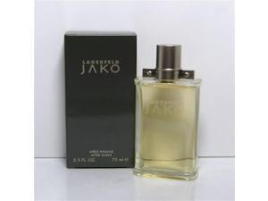 Jako By Karl Lagerfeld 2.5 Oz After Shave Mens Cologne