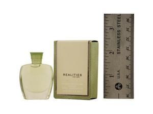 REALITIES (NEW) by Liz Claiborne COLOGNE .18 OZ MINI for MEN ---(Package Of 6)