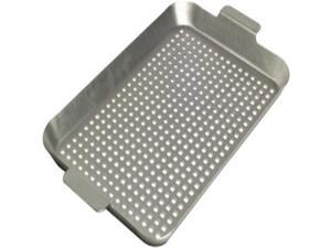 Charcoal Companion Stainless Steel Grilling Grid - CC3102