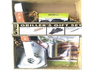 Companion Group 3-Piece Grillers Gift Set
