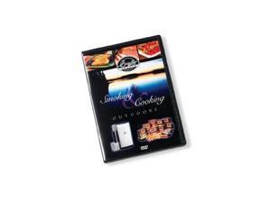 Bradley Smoker BTDVD1 Food Smoking DVD