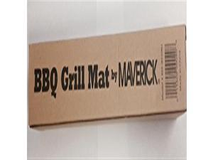 Maverick BBQ Grill Mat Set of 2 Non-stick