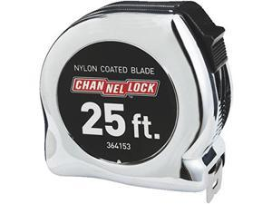 Channellock Products - 25 Tape Measure
