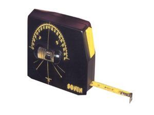 Sonin 10012 Calcu-Tape+ 5-In-1 Measuring Tool