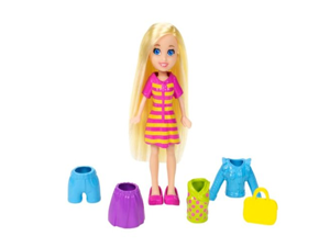 Petit clothes set of pocket Pauley Pauley (Y7892) (japan import)