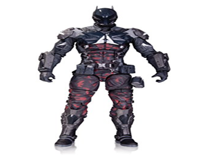 DC Collectibles Batman: Arkham Knight: Arkham Knight Action Figure