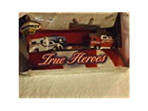 Matchbox Collectables True Heros