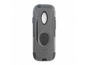 TRIDENT AG-SAM-S3MINI-BK Aegis Case for Samsung Galaxy S III Mini - 1 Pack - Retail Packaging - Black