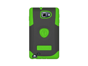 Trident Case AEGIS for Samsung GALAXY Note - Retail Packaging - Trident Green
