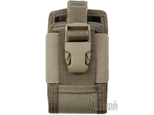 "Maxpedition 4"" CLIP-ON PHONE HOLSTERâ""¢ (Foliage Green)"