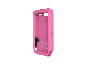 Trident Case AMS Exo Series Case for Droid Razr Maxx (XT912M) - Retail Packaging - Pink