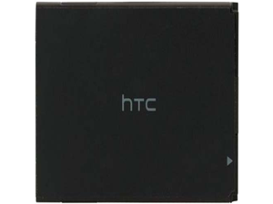 HTC 35H00134-09M Battery with Original OEM for HTC BB96100 - Non-Retail Packaging - Black