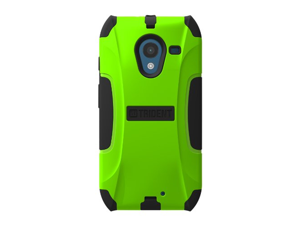 Trident Case Aegis Series for Motorola X - Retail Packaging - Green