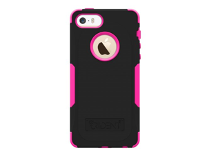 Trident Case AEGIS for iPhone 5/5S - Retail Packaging - Pink