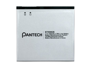 OEM Manufactured Standard Battery (1000 mAh, Li-ion) for Pantech Hotshot