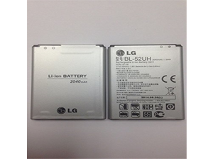 New OEM LG BL-52UH BL52UH L41c Ultimate 2 Straight Talk Trac Fone Net 10 Battery