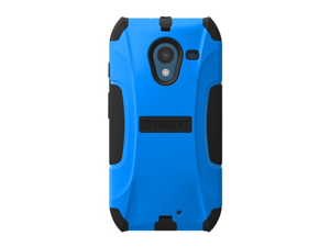 Trident Case Aegis Series for Motorola X - Retail Packaging - Blue
