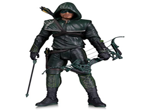 DC Collectibles Arrow Action Figure
