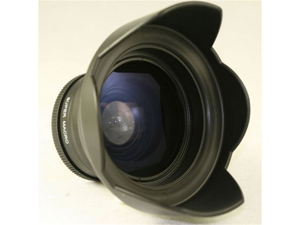 Professional High Definition 0.34X Super Fisheye Lens kit with macro For Sony DSC-HX400 Digital Camera