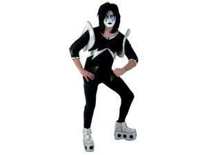 Authentic Spaceman Costume
