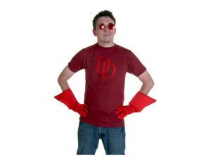 Marvel Daredevil Costume T-Shirt