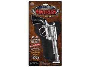 Maverick Gun Holster Set