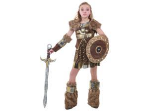 Tween Hildagaard Viking Costume