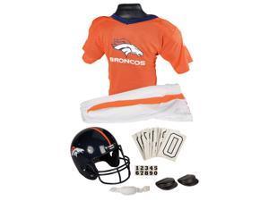 NFL Broncos Uniform Costume