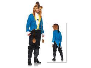 Plus Size Disney Beast Costume