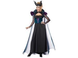 Storybook Sorceress Costume