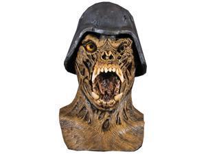 An American Werewolf in London Adult Warmonger Mask