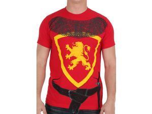 Royal Knight Costume T-Shirt