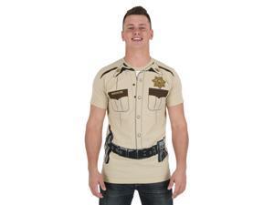 Sheriff Costume T-Shirt